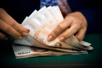รูปข่าว คาดเงินบาทสัปดาห์หน้าเคลื่อนไหวที่ 33.00-33.50