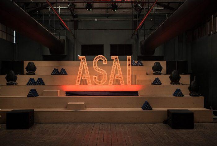 โรงแรมอาศัย (ASAI)