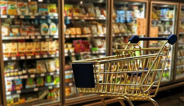 นีลเส็น อุปโภคบริโภค FMCG