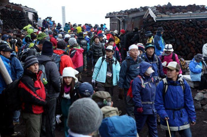 ท่องเที่ยวชนบทเฟื่องหนุนเศรษฐกิจทั่วญี่ปุ่น