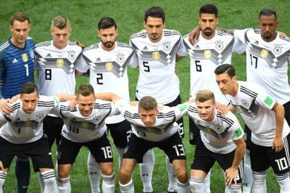 รูปข่าว แฟนเยอรมันมีเสียวสถิตินัดสองบอลโลกสุดแย่