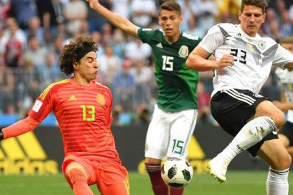 รูปข่าว เหตุผลเยอรมันแพ้!โอชัวผงาดเซฟสูงสุดฟุตบอลโลก2018