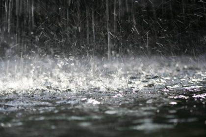 รูปข่าว กรมอุตุฯ เตือนเกือบทั่วทุกภาคฝนถล่ม กทม.ฝนหนัก 70%