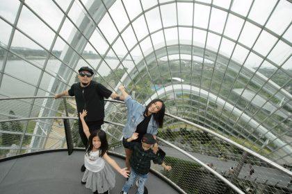 รูปข่าว สิงคโปร์จัดงานแฟร์ท่องเที่ยวออนไลน์ครั้งแรก
