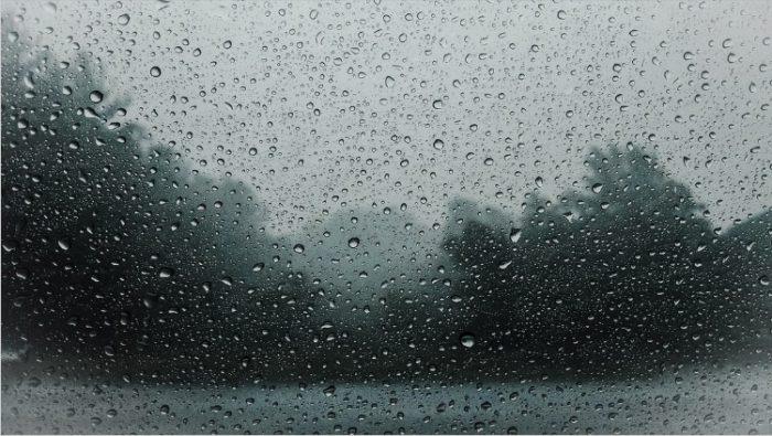 ฝนตก1