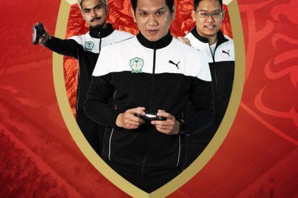 รูปข่าว โปลิศ เทโร จับมือ MS Cerberus สร้างทีมลุยแข่งไทยอีลีกโปร
