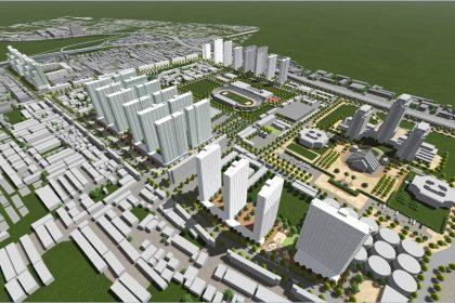 รูปข่าว กคช.เปิดแผนปี'62 พัฒนาที่อยู่อาศัย 3.8 หมื่นยูนิต