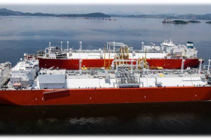 รูปข่าว ถามหากติการับค้าเสรี LNG : ปฏิรูปก๊าซธรรมชาติ