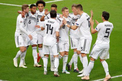 รูปข่าว อินทรีดิ่งเหว! เยอรมันแพ้6นัดรอบหนึ่งปีครั้งแรกในประวัติศาสตร์