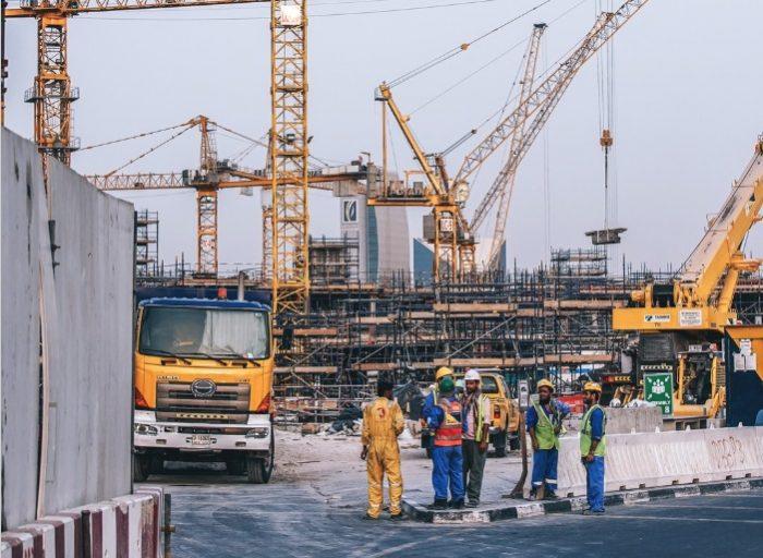 แรงงาน ก่อสร้าง1