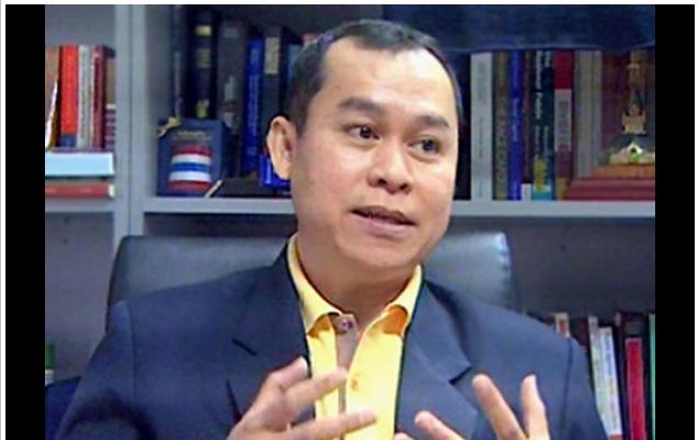ดร.นพดล กรรณิกา