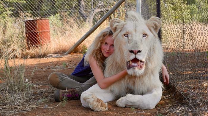 Mia and the White Lion STILLS 21