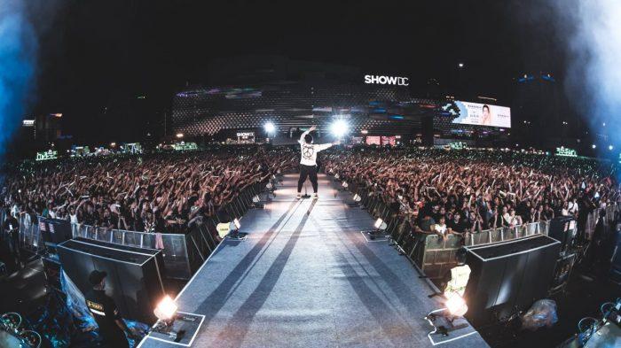 Show DC Arena