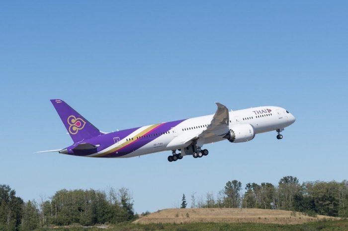 การบินไทย 6