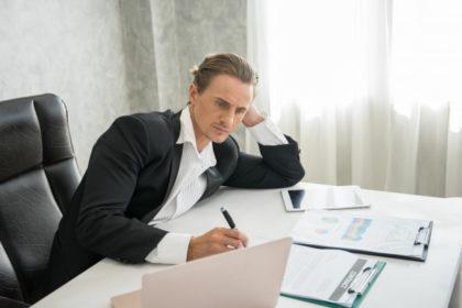 รูปข่าว ความเครียดในงาน : เพื่อนร่วมงานพาความเครียดมาให้
