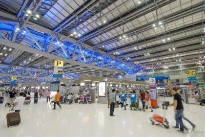 รูปข่าว แนะใช้เทคโนโลยี 'อัจฉริยะ' ยกระดับสนามบิน หนุน 'ท่องเที่ยว'