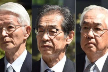 รูปข่าว ศาลญี่ปุ่นตัดสินอดีต 3 ผู้บริหารไม่ผิด คดีโรงไฟฟ้านิวเคลียร์ฟุกุชิมะ