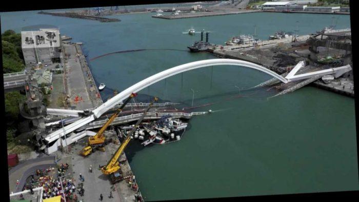 ccelebritiestaiwan bridge collapse 11 1140x641