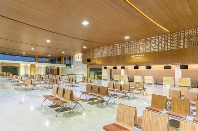 สนามบินเบตง ยะลา
