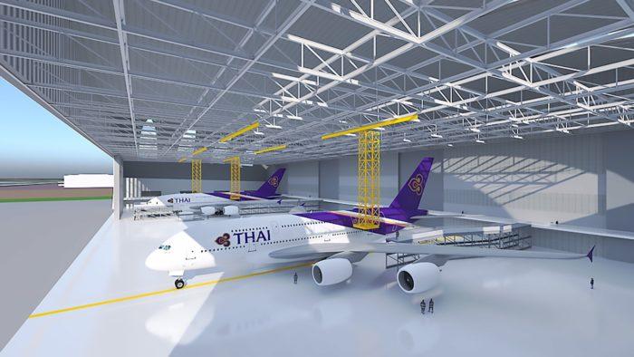 ประชุมเจ้าหนี้การบินไทย