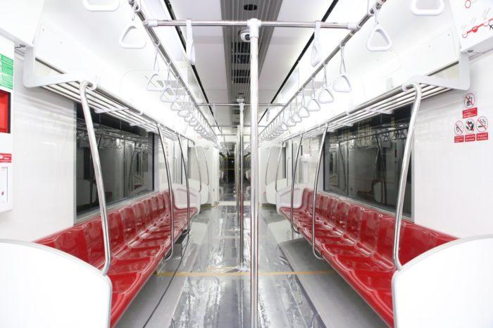 รถไฟฟ้าสายสีแดง