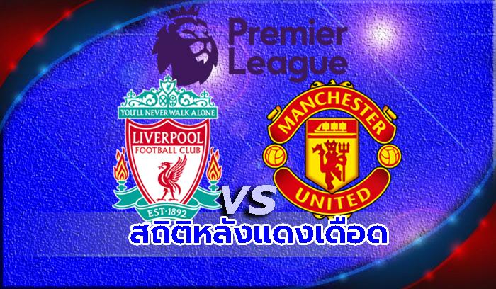 ที่นี่แอนฟิลด์!เปิดสถิติ 'ลิเวอร์พูล' แกร่งในรัง - รุกเฉียบ รับหนึบ - The Bangkok Insight