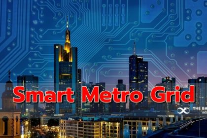 รูปข่าว MEA ทุ่ม 1.14 พันล้าน ลุย 'Smart Metro Grid' ยกระดับมหานครอัจฉริยะ