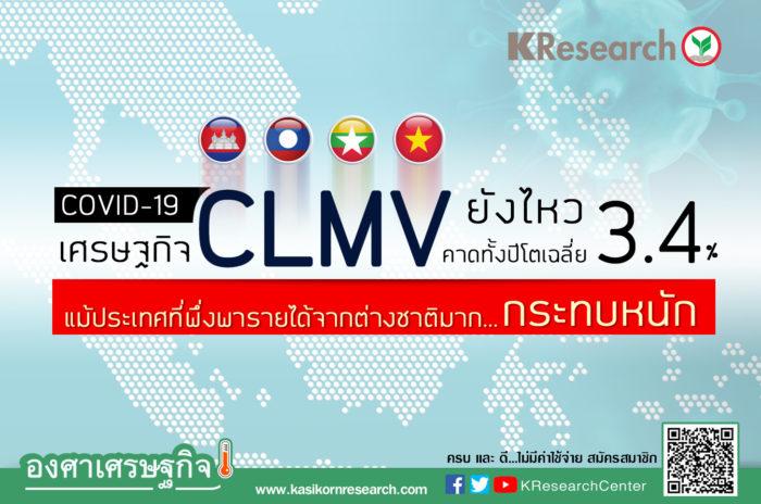 CLMV Covid FB280420