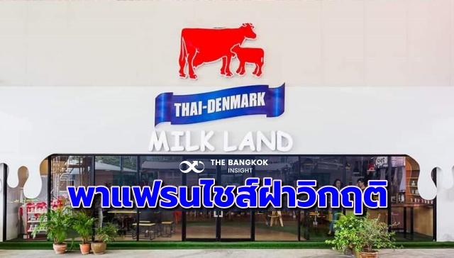 Thai Denmark Milk Land