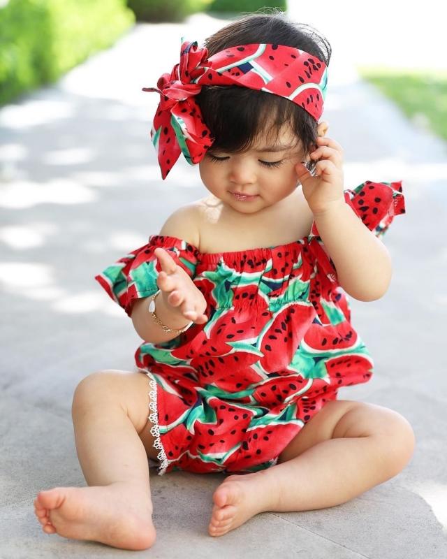 4 น้องเดมี่บักแตงโม 10