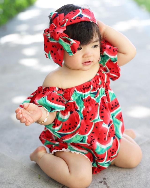 4 น้องเดมี่บักแตงโม 11