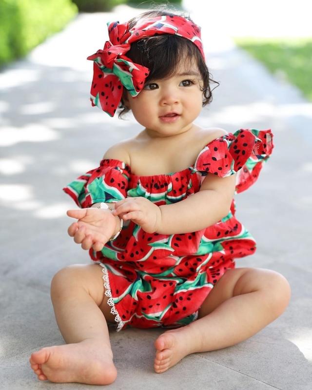 4 น้องเดมี่บักแตงโม 12