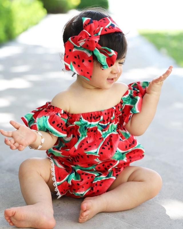 4 น้องเดมี่บักแตงโม 13