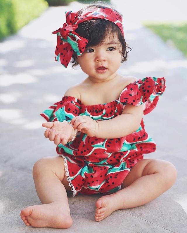4 น้องเดมี่บักแตงโม 15