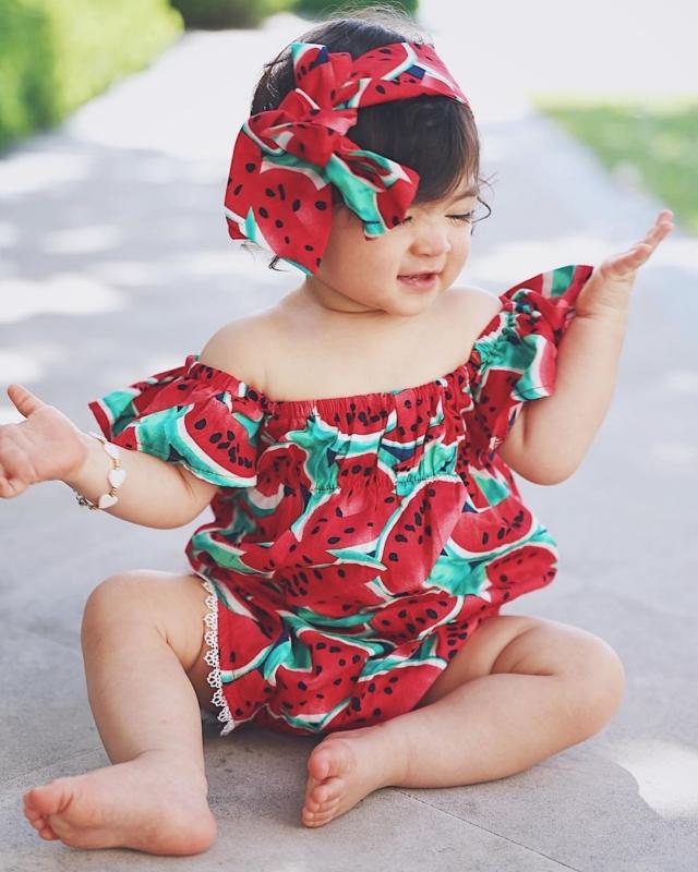 4 น้องเดมี่บักแตงโม 4