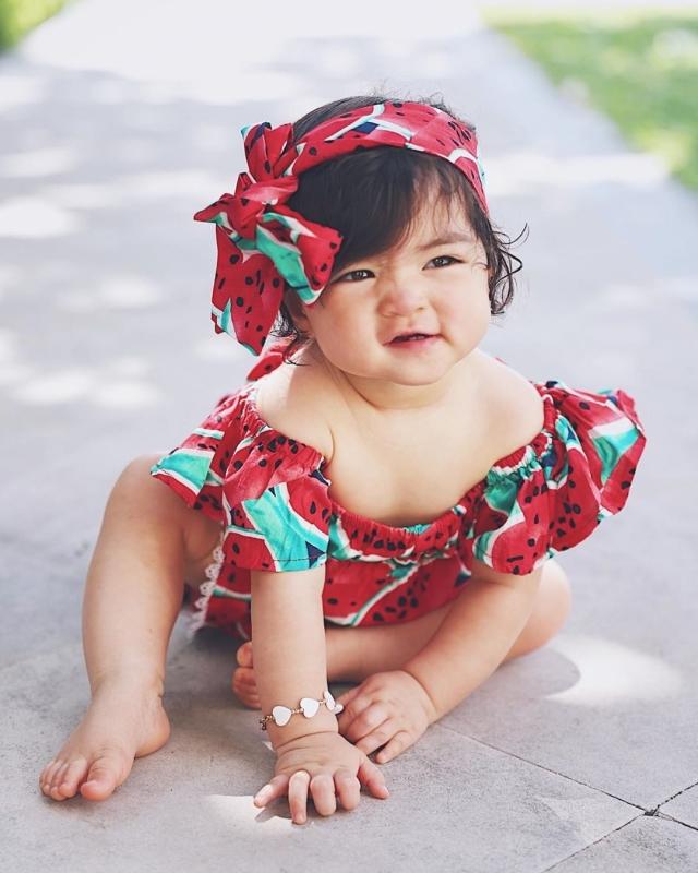 4 น้องเดมี่บักแตงโม 7