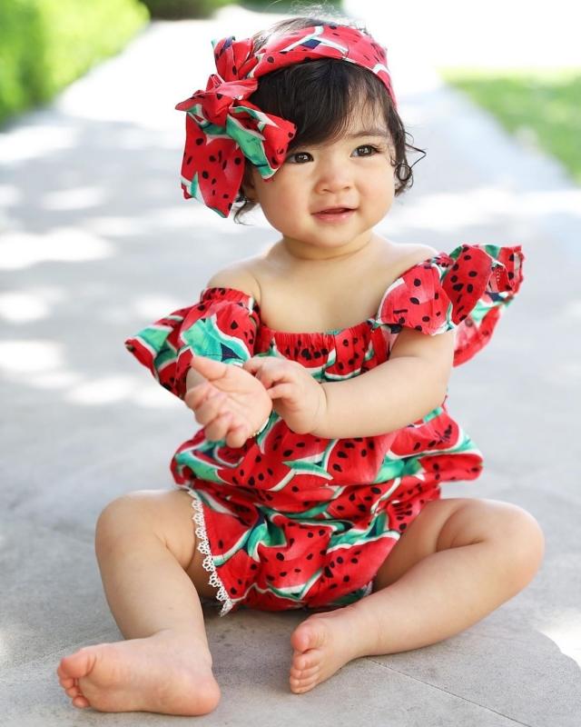 4 น้องเดมี่บักแตงโม 8