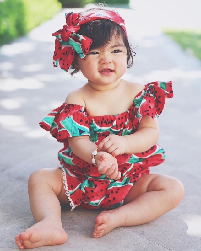4 น้องเดมี่บักแตงโม 9