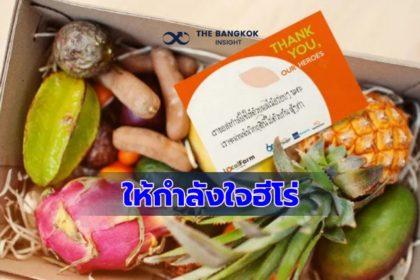 รูปข่าว 'LocalFarm เดินเครื่อง ซ่อมรายได้ท่องเที่ยว ช่วยเกษตรกรไทย