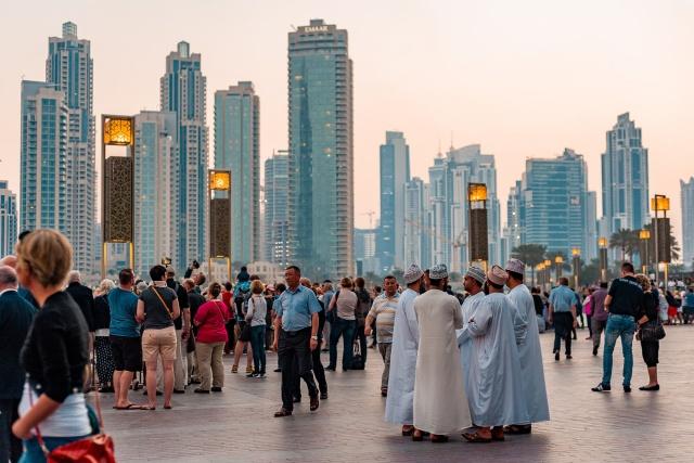 ส่องโอกาส UAE