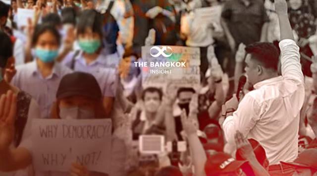 แอมเนสตี้ บีบรัฐบาลไทย