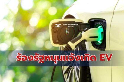 รูปข่าว 'เกรท วอลล์ มอเตอร์ส' ย้ำนโยบายรัฐ ตัวแปรสำคัญ พัฒนายานยนต์ไฟฟ้าไทย