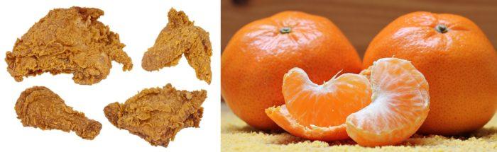 fried chicken horz