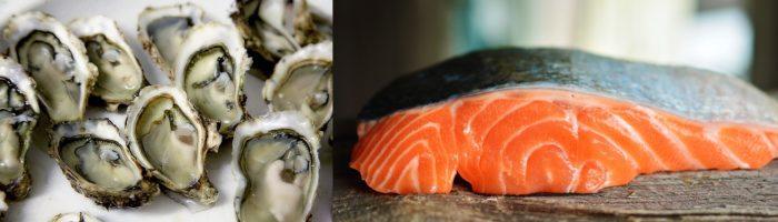seafood horz