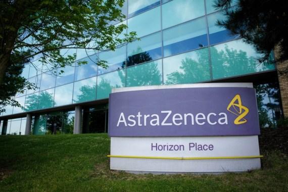 แอสตราเซเนกา AstraZeneca วัคซีนโควิด