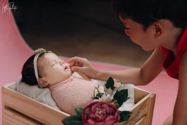 6 เอมิลี่ลูกสาวซาร่า 2