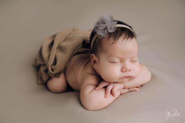 6 เอมิลี่ลูกสาวซาร่า 4