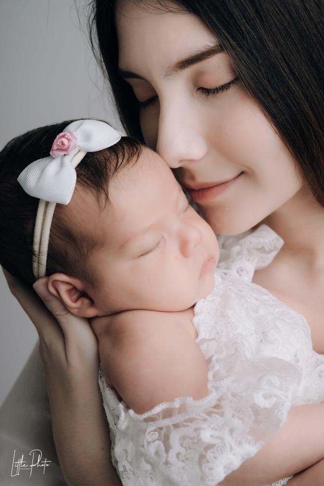 6 เอมิลี่ลูกสาวซาร่า 9