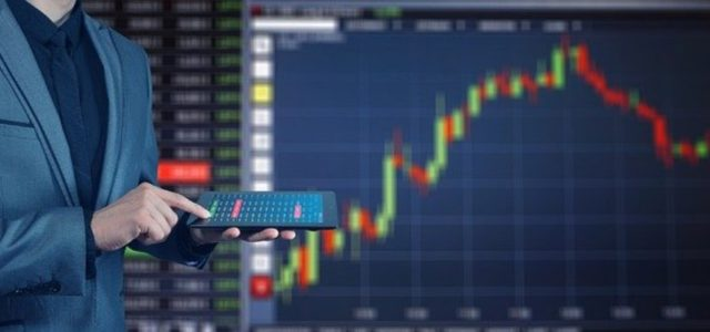 หุ้น ตลาดหุ้น