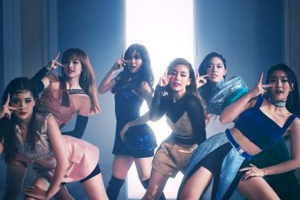 สมการรอคอย! หกสาว LYRA เดบิวต์สุดปัง ปล่อยเพลงใหม่ กระแสแรง ยอดวิวพุ่ง - The Bangkok Insight